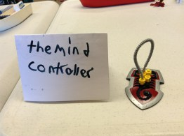 The Mind Controller