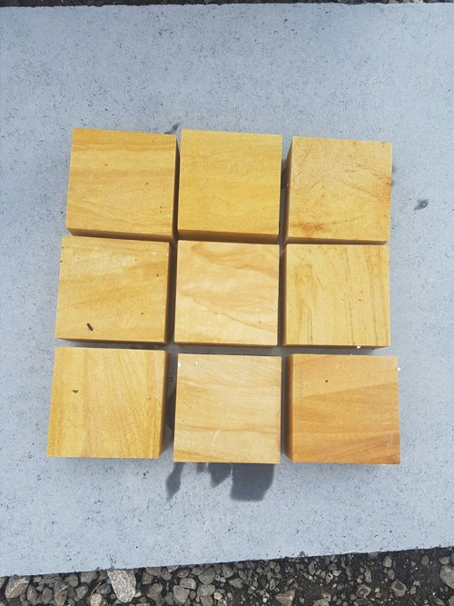 teakwood cobble