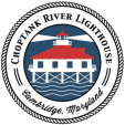 Choptank River Lighthouse Logo