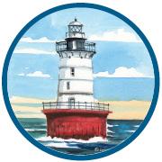 Hooper Island Artist Coin