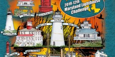 2019 T-shirt Challenge