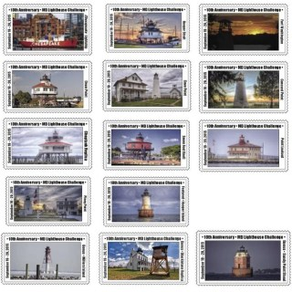 2015 Stamps