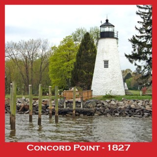 2007 Magnet-Concord Point