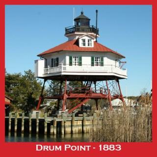 2007 Magnet-Drum Point