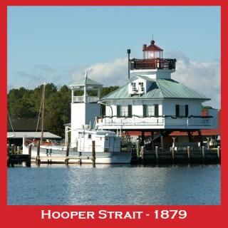 2007 Magnet-Hooper Strait