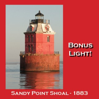 2007 Magnet-Sandy Point