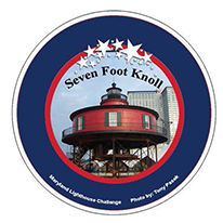 2008 Button-Seven Foot Knoll