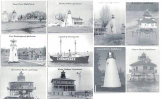 """2004 Souvenir """"Historic Photos"""" Trading Cards"""