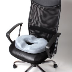 Best Office Chair For Hemorrhoids Covers And Linens Pittsburgh Comfort Foam Hemorrhoid Donut Seat Cushion  Grey Chesna