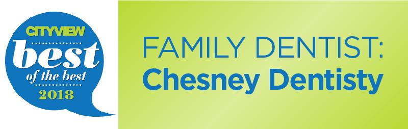 Chesney Dentistry, Best of the Best Family Dentist