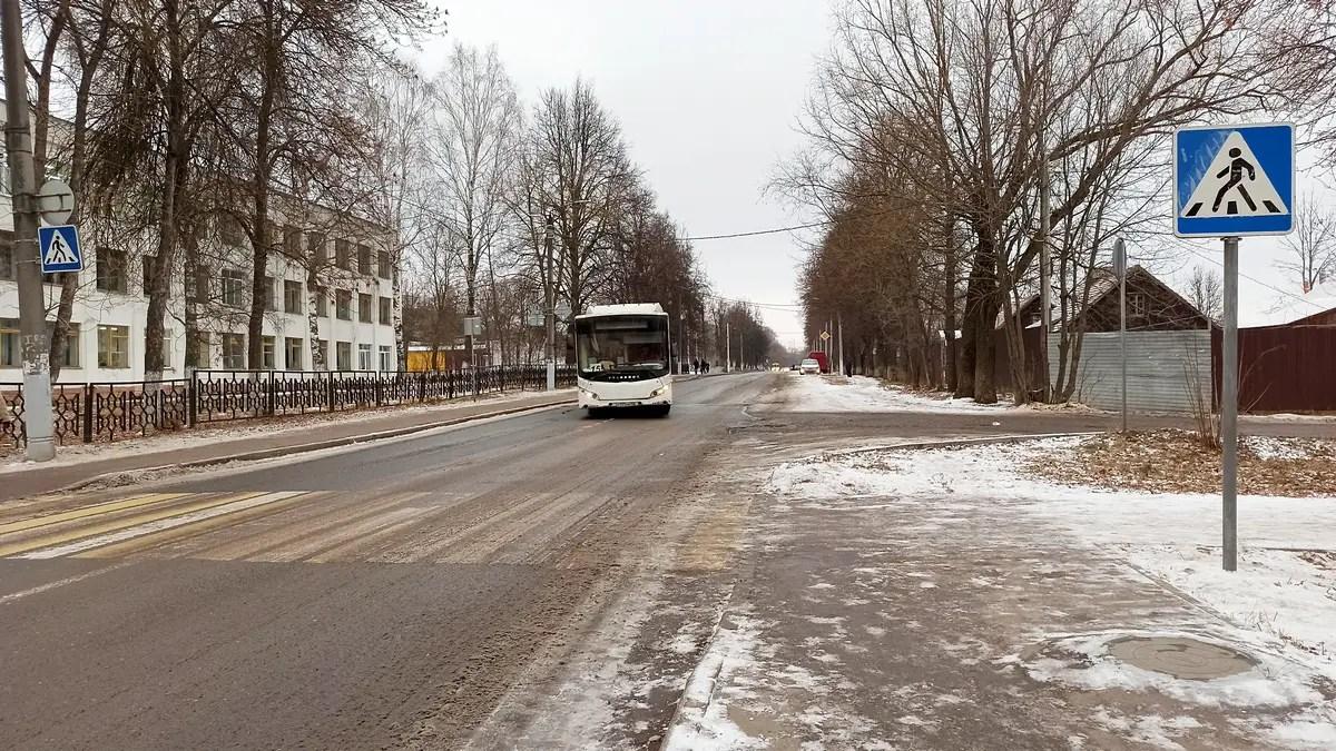 Автобус №15 «Энергетик – Глобус» возобновляется с 30 августа