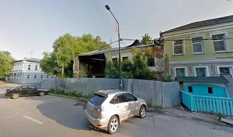 Расселение аварийных домов во Владимире отложили на год