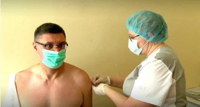 Авдеев вакцина