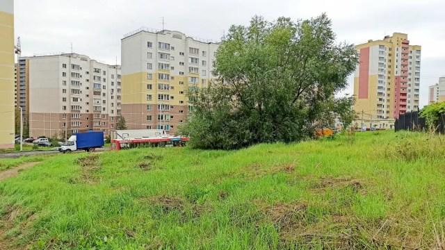 Церковь Нижняя Дуброва