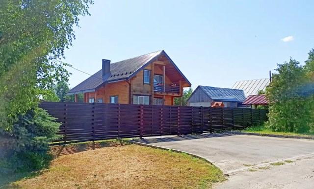 Дом Аникеев Казанская