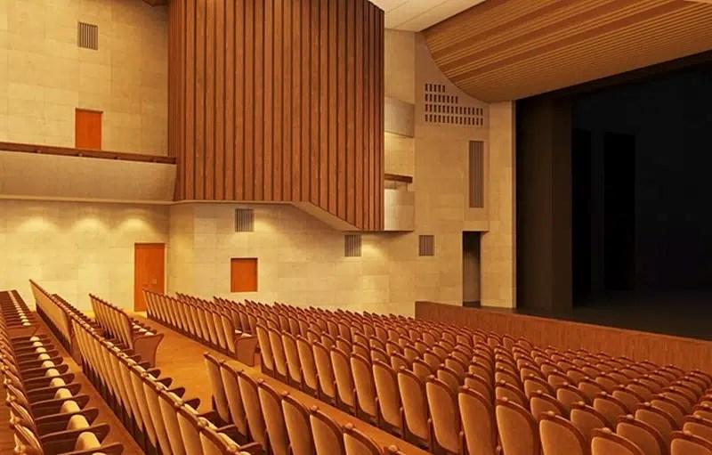 У Владимирского драмтеатра может появиться фирменный стиль