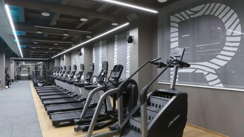 Во Владимирской области открываются спорткомплексы, фитнес-центры и музеи