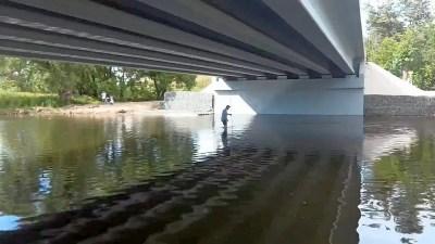 Мэрия Суздаля проиграла иск по расчистке Каменки после ремонта моста