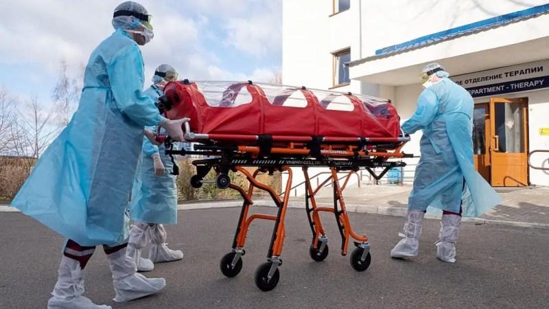 Двух муромских медиков наградили посмертно за борьбу с коронавирусом
