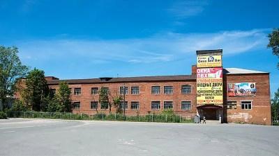 В Лакинске за 308 млн рублей реконструируют школу-памятник