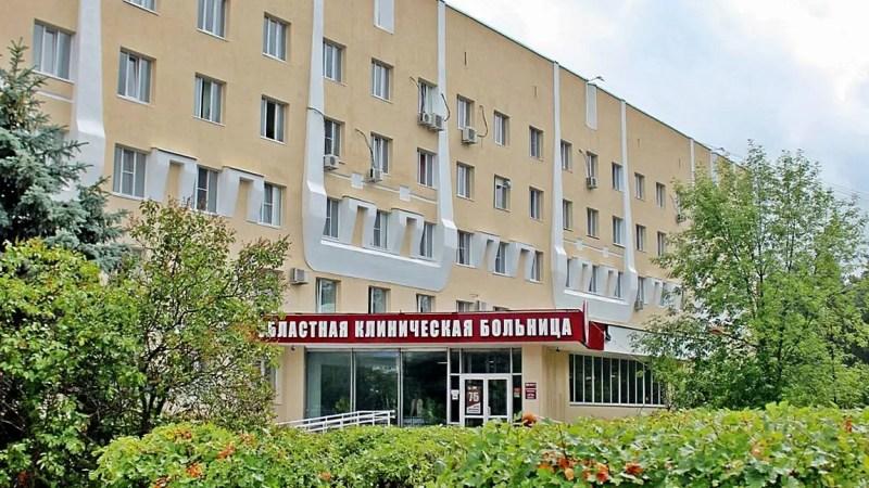 Строительство поликлиники в Коммунаре затянулось из-за проектировщика