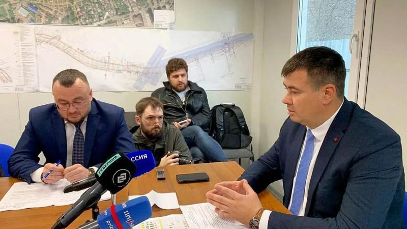 Годунин требует с Белого дома полмиллиона рублей за незаконное увольнение