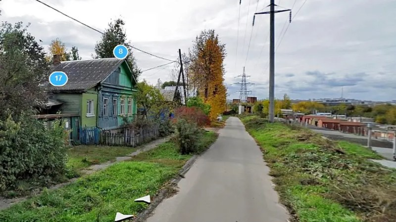 Рпенский проезд во Владимире построит «ДСУ-3»