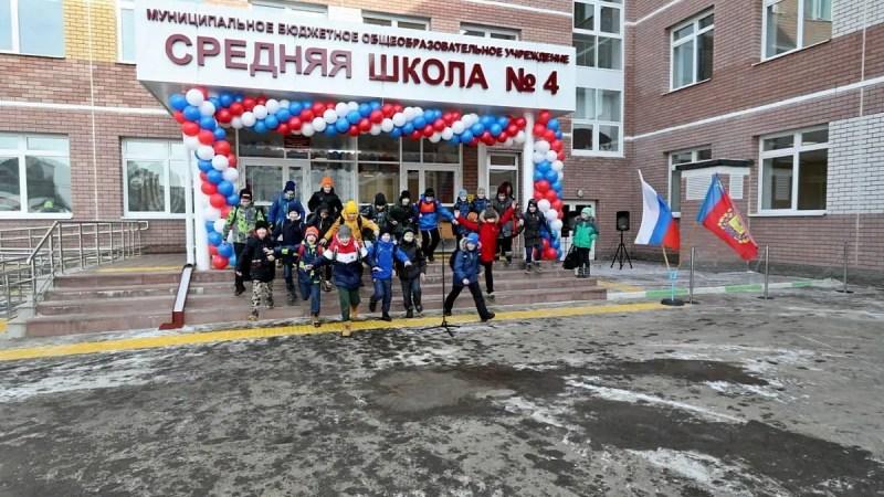 Новая школа в Кольчугино за полмиллиарда рублей небезопасна для детей