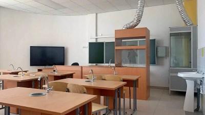В Александровском районе к 1 сентября уволились 60 учителей