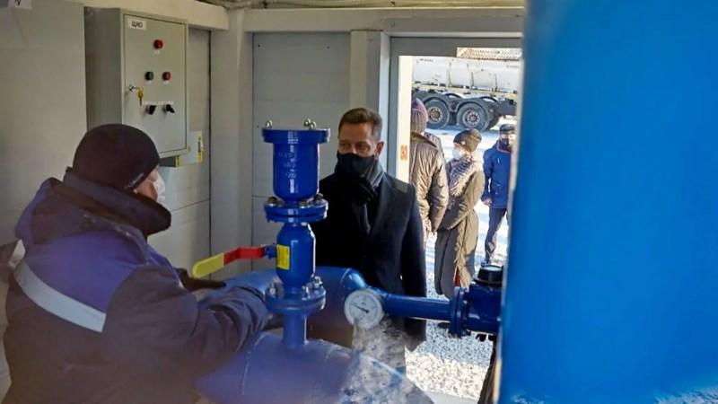 Жителям Лакинска вновь сделали перерасчет за тухлую воду из кранов