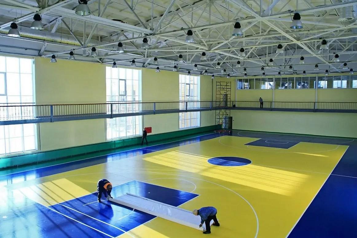 Спорткомплексы во Владимире подорожали в 5-10 раз и появятся не раньше 2025 года
