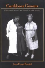 Caribbean Genesis - Jamaica Kincaid and the Writing of New Worlds