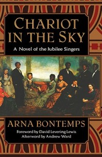 Chariot in the sky; a story of the Jubilee Singers.
