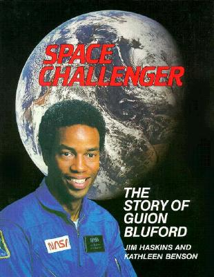 Space Challenger - the Story of Guion Bluford
