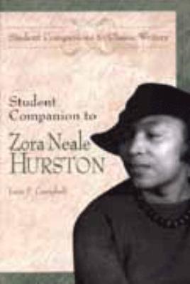 Student Companion to Zora Neale Hurston
