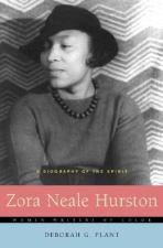 Zora Neale Hurston - A Biography of the Spirit
