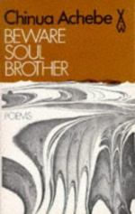 Beware Soul Brothers Poems