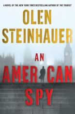 An American Spy (#ChesnuttLibrary New Books)