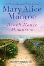 Beach House Memories (#ChesnuttLibrary New Books)