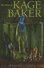 The Best of Kage Baker | Chesnutt Library - New Books Display - May 2013