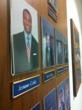 Wordless Wednesday, Board of Trustees Room (#insidechesnuttlibrary)