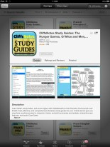 Mobile Apps for Homework, Study, and Research