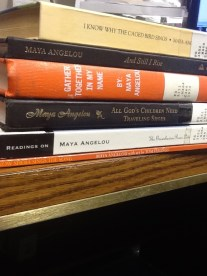 Poet Maya Angelou Dies at Age 86, Selected #ChesnuttLibrary Book List (5.28.2014), Fayetteville State University