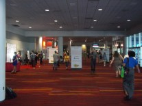 Flashback Friday: Reference Librarian, Robert Foster, Recap of 2014 ALA Annual Conference in Las Vegas, Chesnutt Library, Fayetteville State University