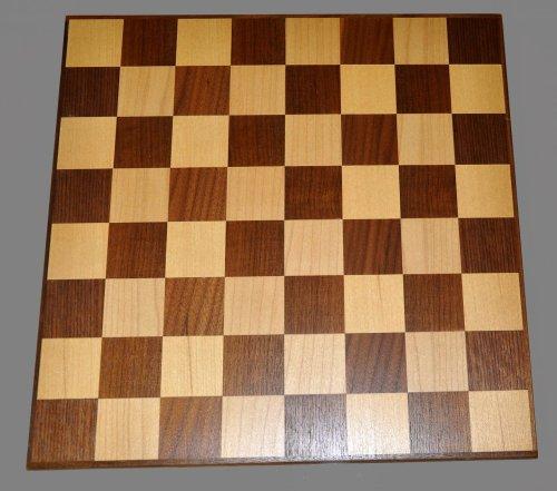 Small Anri Mahogany Chessboard