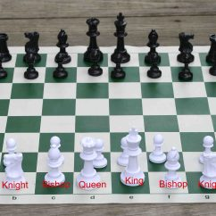 Chess Board Setup Diagram 2007 Chevy Cobalt Lt Radio Wiring The Game Of Kings For Rookies Page 4