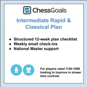 Intermediate Rapid & Classical Plan