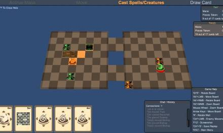 Chess the Gathering: A Hasty Tutorial