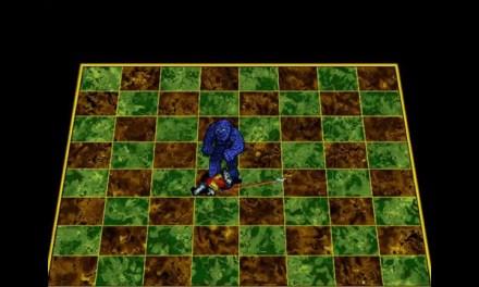 Battle Chess Tutorial / Tutorial de Battle Chess