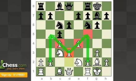 Chess Openings: How to Play the English Opening!